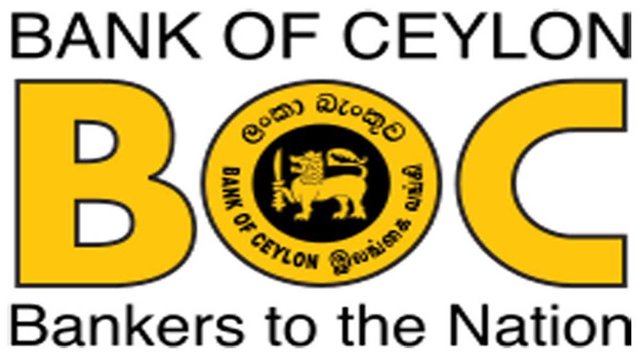 IFSC Codes of Bank of Ceylon