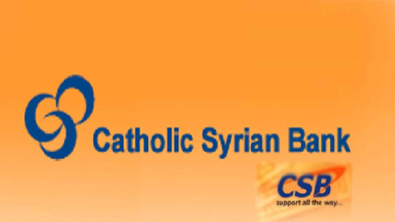 IFSC Codes of Catholic Syrian Bank Ltd.