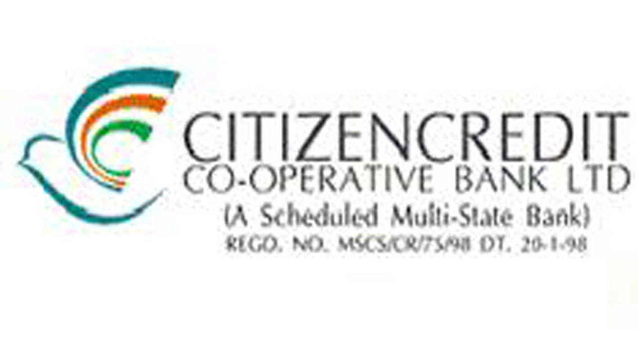 IFSC Codes of Citizen Credit Co-op Bank Limited