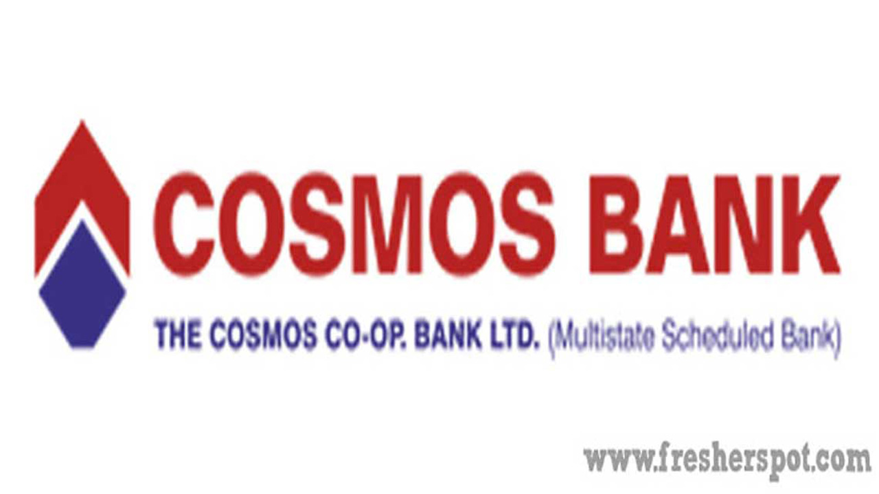 IFSC Codes of Cosmos Co-operative Bank