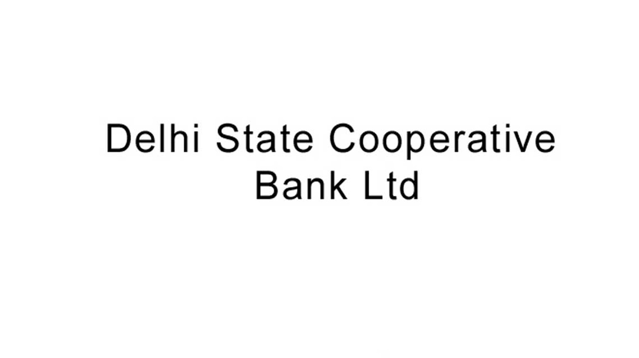 IFSC Codes of Delhi State Cooperative Bank Ltd.