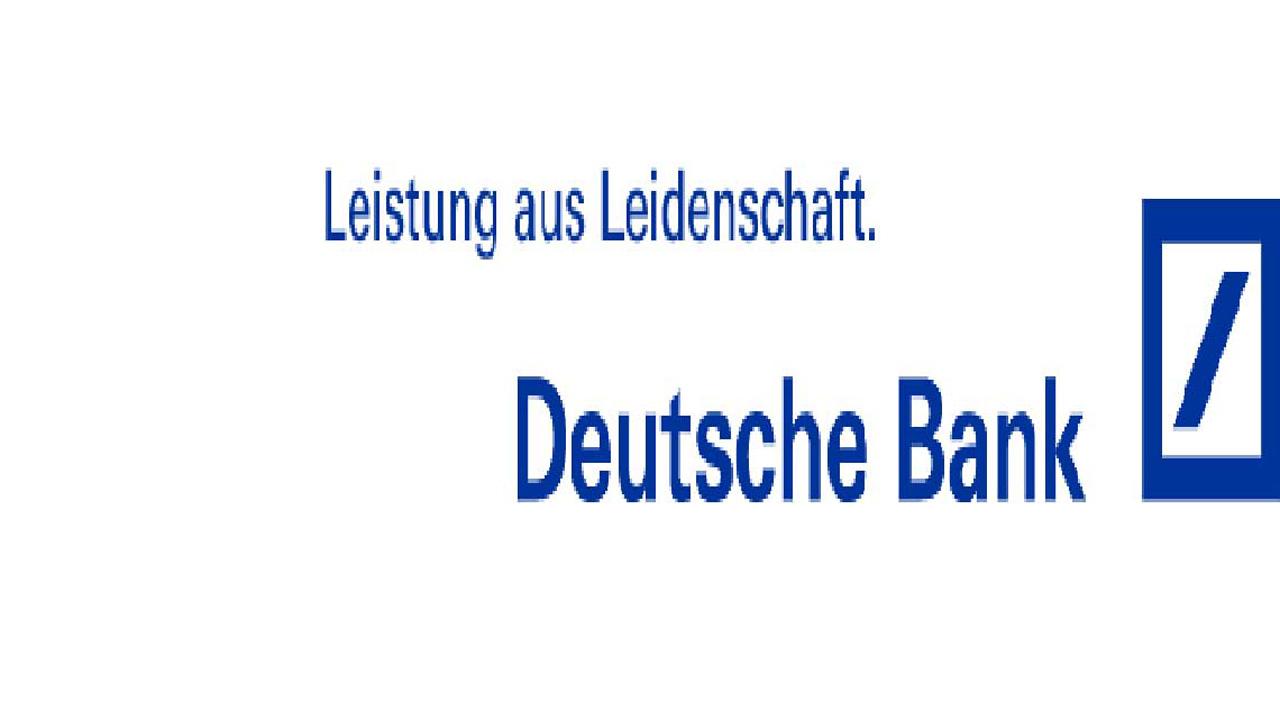 IFSC Codes of Deutsche Bank Limited