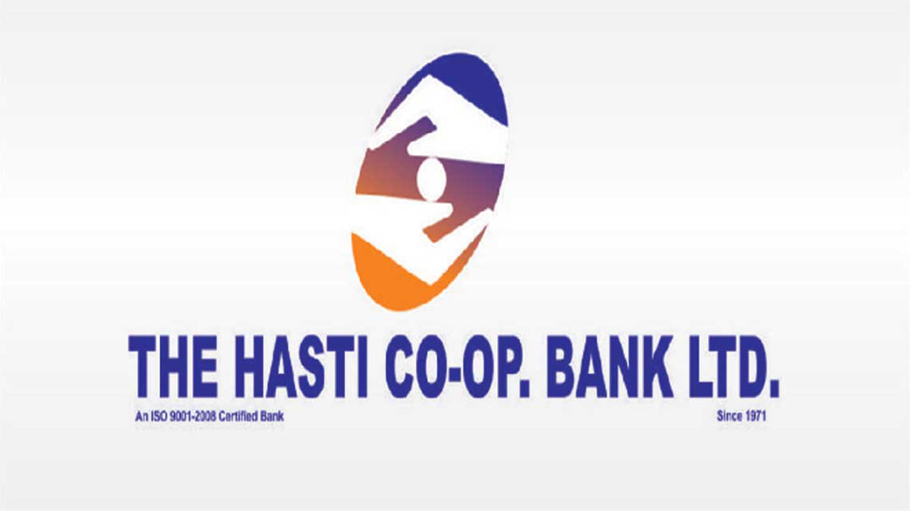 IFSC Codes of Hasti Cooperative Bank Ltd.