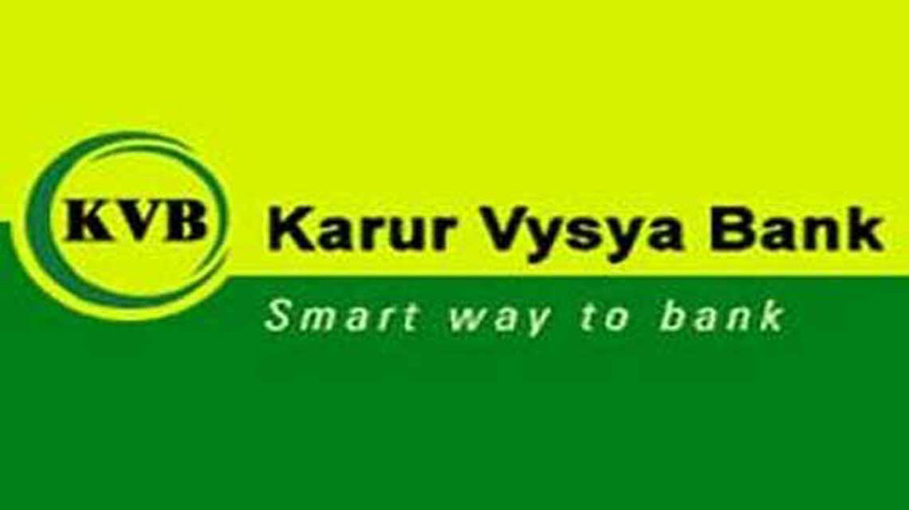 IFSC Codes of Karur Vysya Bank Ltd.