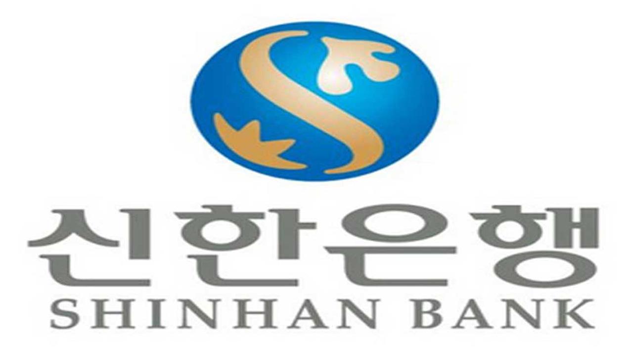IFSC Codes of Shinhan Bank