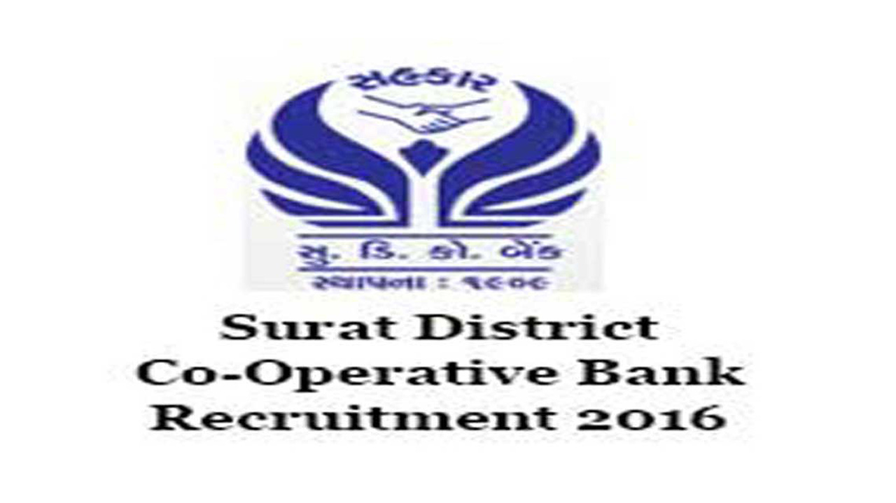 IFSC Codes of Surat District Cooperative Bank Ltd.