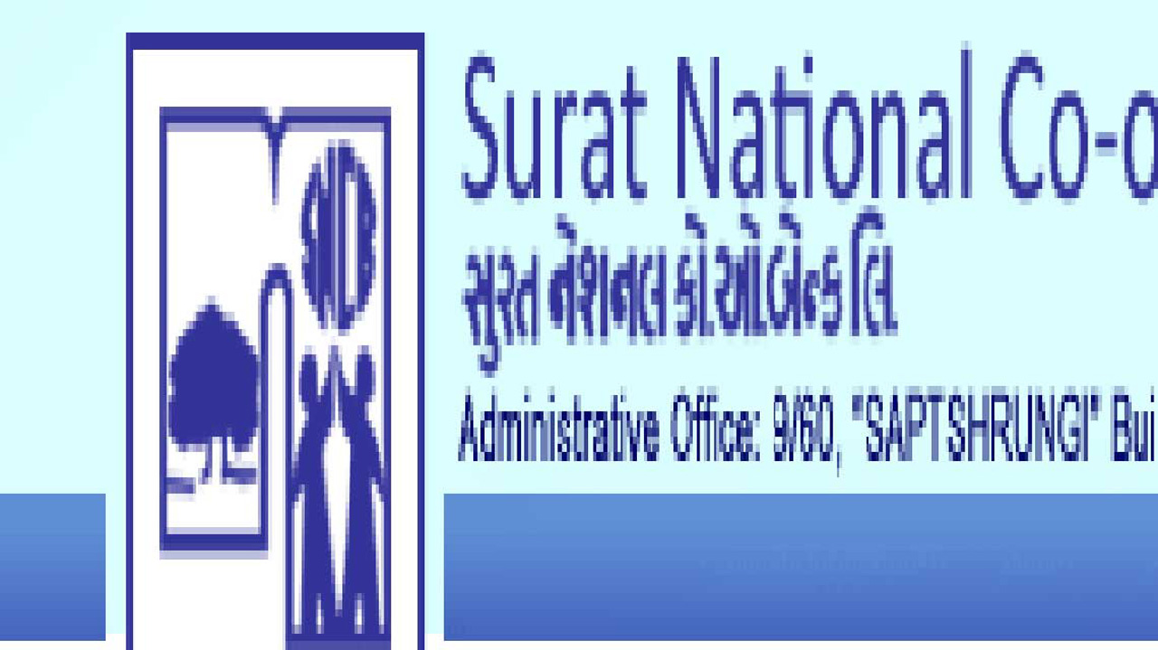 IFSC Codes of Surat National Cooperative Bank