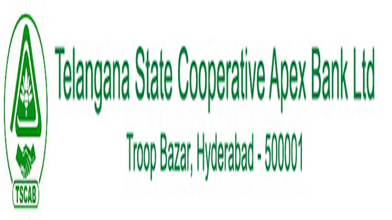 IFSC Codes of Telangana State Co-operative Apex Bank Limited